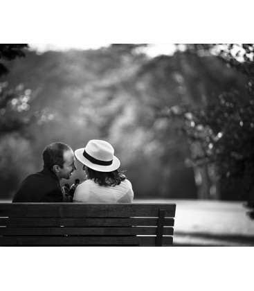 Coffret Shooting Photo Engagement